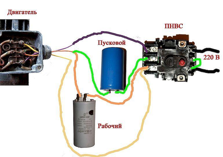 Kako mogu spojiti svoj kondenzator